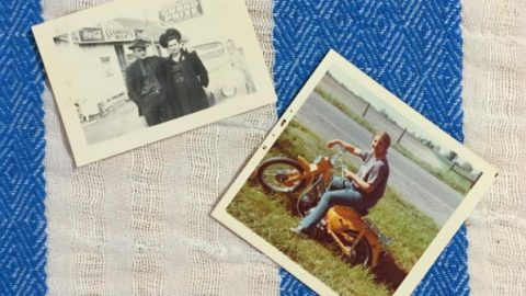 Documenting Family History: How To Digitize, Label, and Care for Photos